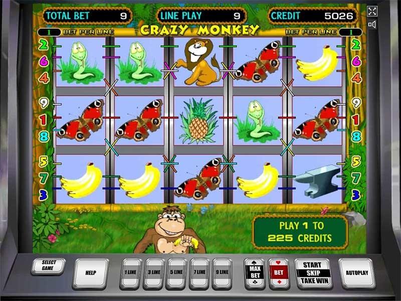 Игровые автоматы играть бесплатно обезьянки без регистрации казино онлайн букмекеры